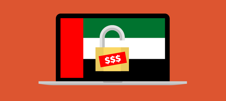 New UAE Law Implements Fine for VPN Use