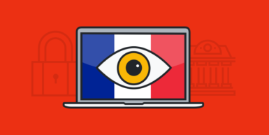 Encryption Under Attack Again, This Time During Elections In France