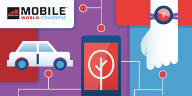 Tech Trends at Mobile World Congress 2016