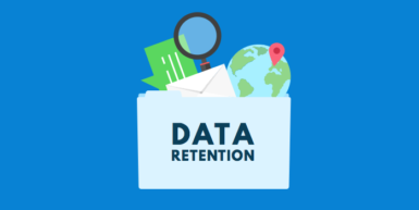 What Exactly is Data Retention and How Does it Effect Me?