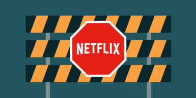 If Netflix Cracks Down on Proxies, Access to Content Isn't the Only Thing You'll Lose