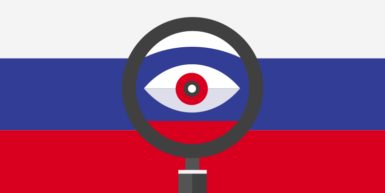 Russia Proposes Increased Surveillance, Weakening Encryption