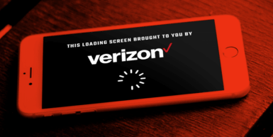 Verizon Reportedly Throttling Customers…Again. Help Us Report Their Behavior to the FCC