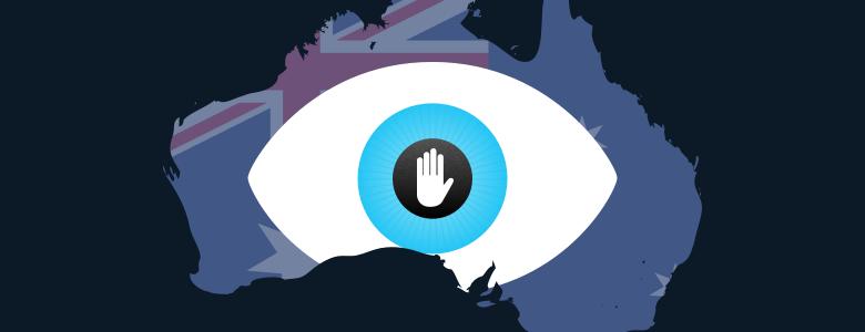 Australia's Data Retention Law Goes into Effect