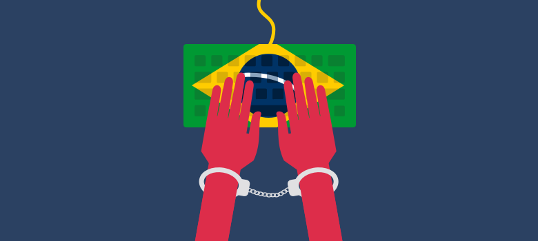 Proposed Law Could Increase Internet Censorship, Decrease Privacy in Brazil