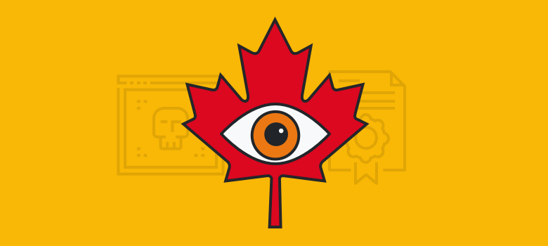 Canada's C-59 Bill Looks to Expand Spying Laws
