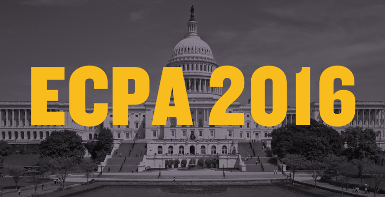 ECPA Reform Moves Forward in 2016