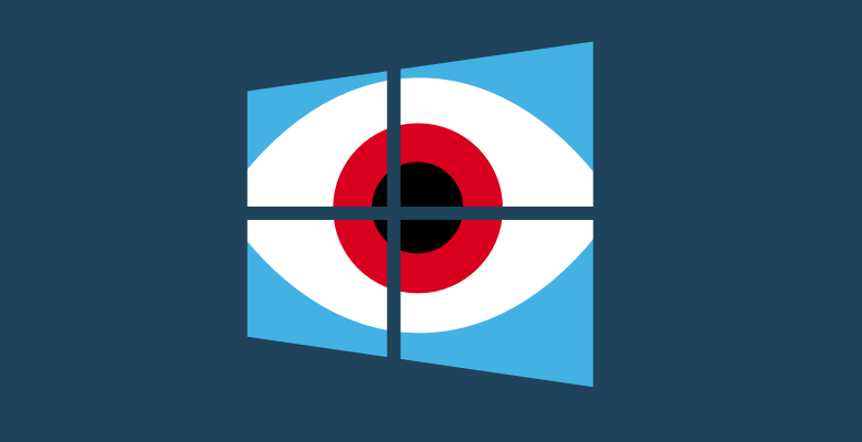 Microsoft Reveals it's Spying on Windows 10 Users