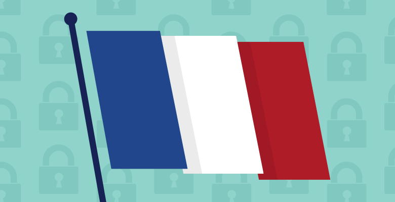 "More Support for Encryption!  France Says ""No"" to Backdoors"