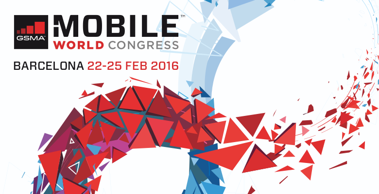 We're at Mobile World Congress 2016