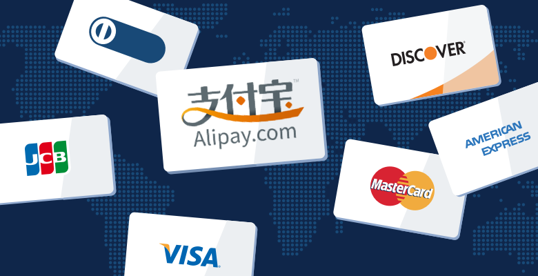 New VyprVPN Payment Method: Alipay Now Available!