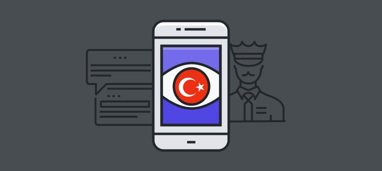 Turkish Government Cracks Down on Encryption, Threatens Human Rights