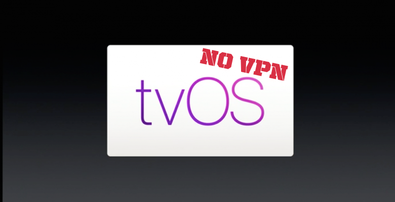 Why Isn't There a VyprVPN App for Apple TV?