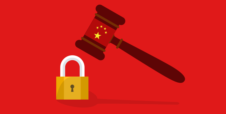 Censorship In China Spreads, as Amazon (AWS) Warns Against VPN Use