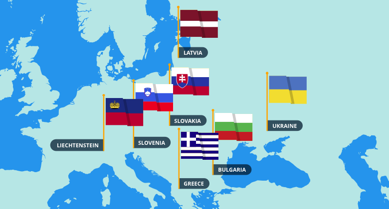 VyprVPN Expands Europe Service Offerings with 7 New Server Locations