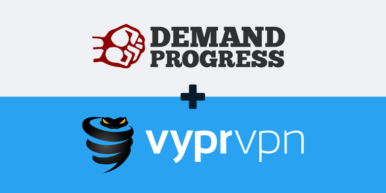 Golden Frog and Demand Progress Partner to Continue Fight for Internet Privacy and Freedom