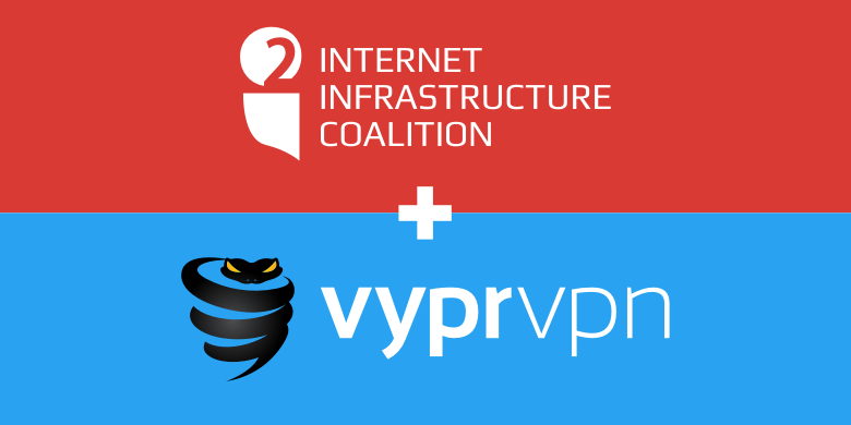 We've Joined Forces with the Internet Infrastructure Coalition