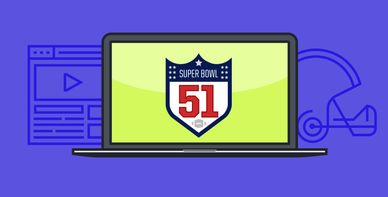 Watch the 2017 Super Bowl with a VPN and Improve Your Experience