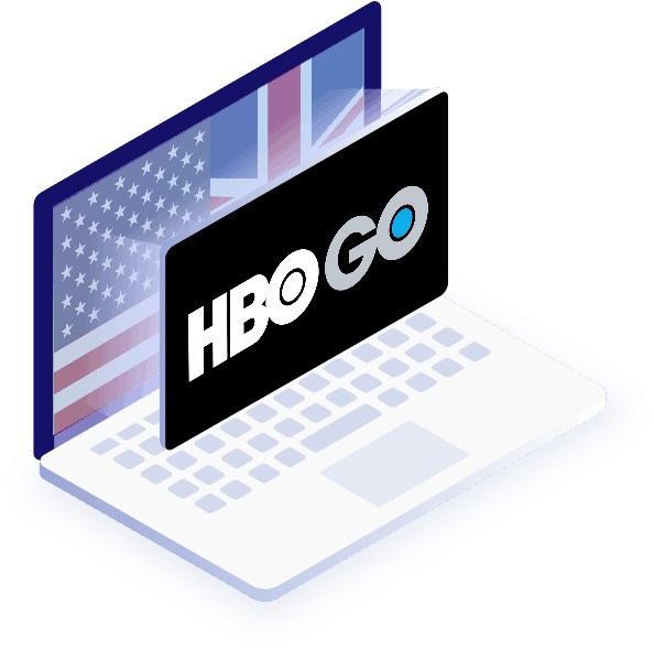 Stream HBO Go from Anywhere